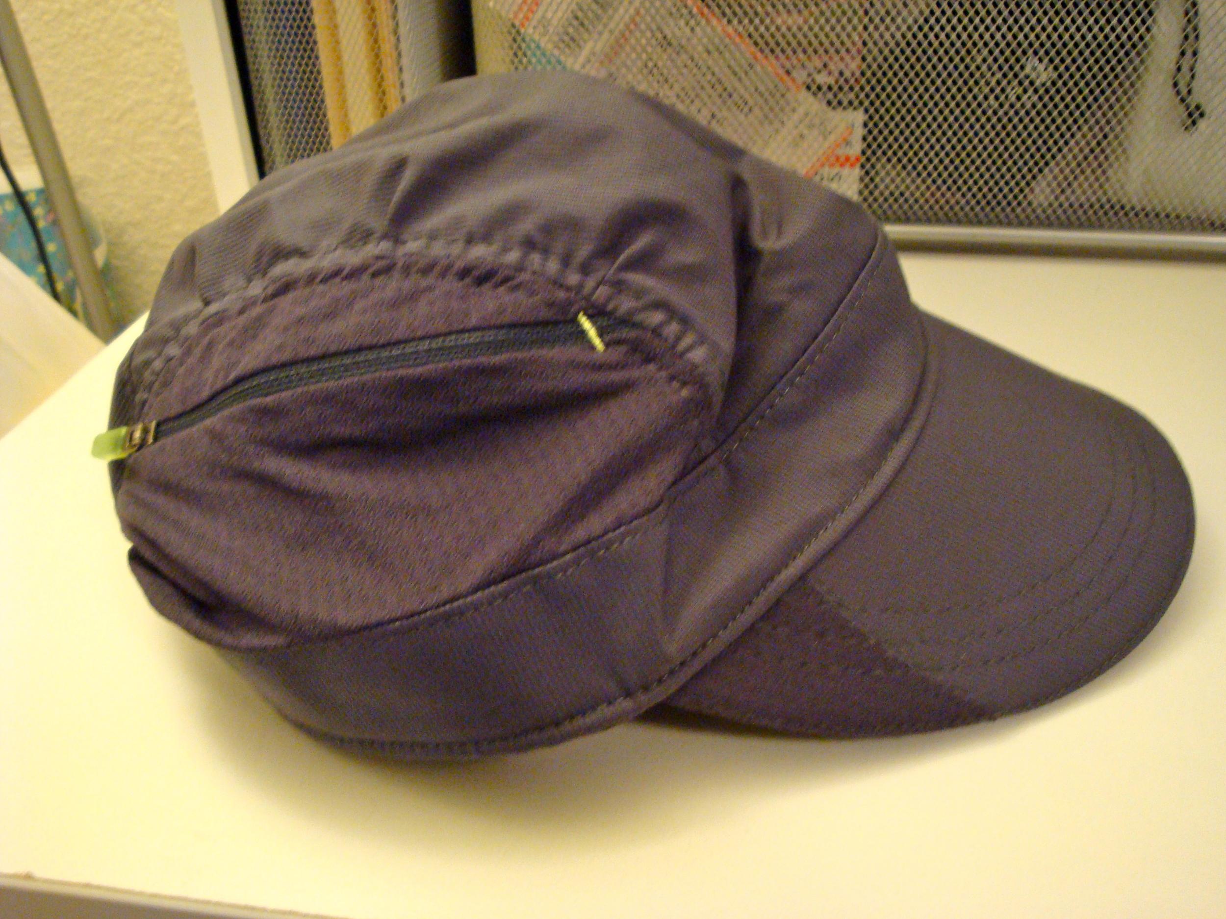 Lulu Hat