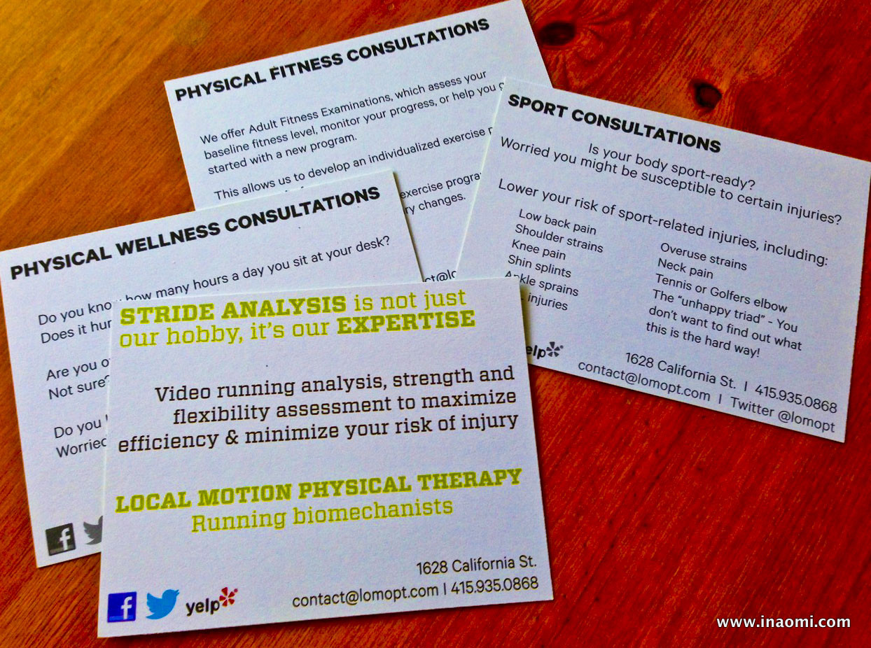 Local Motion Physical Therapy
