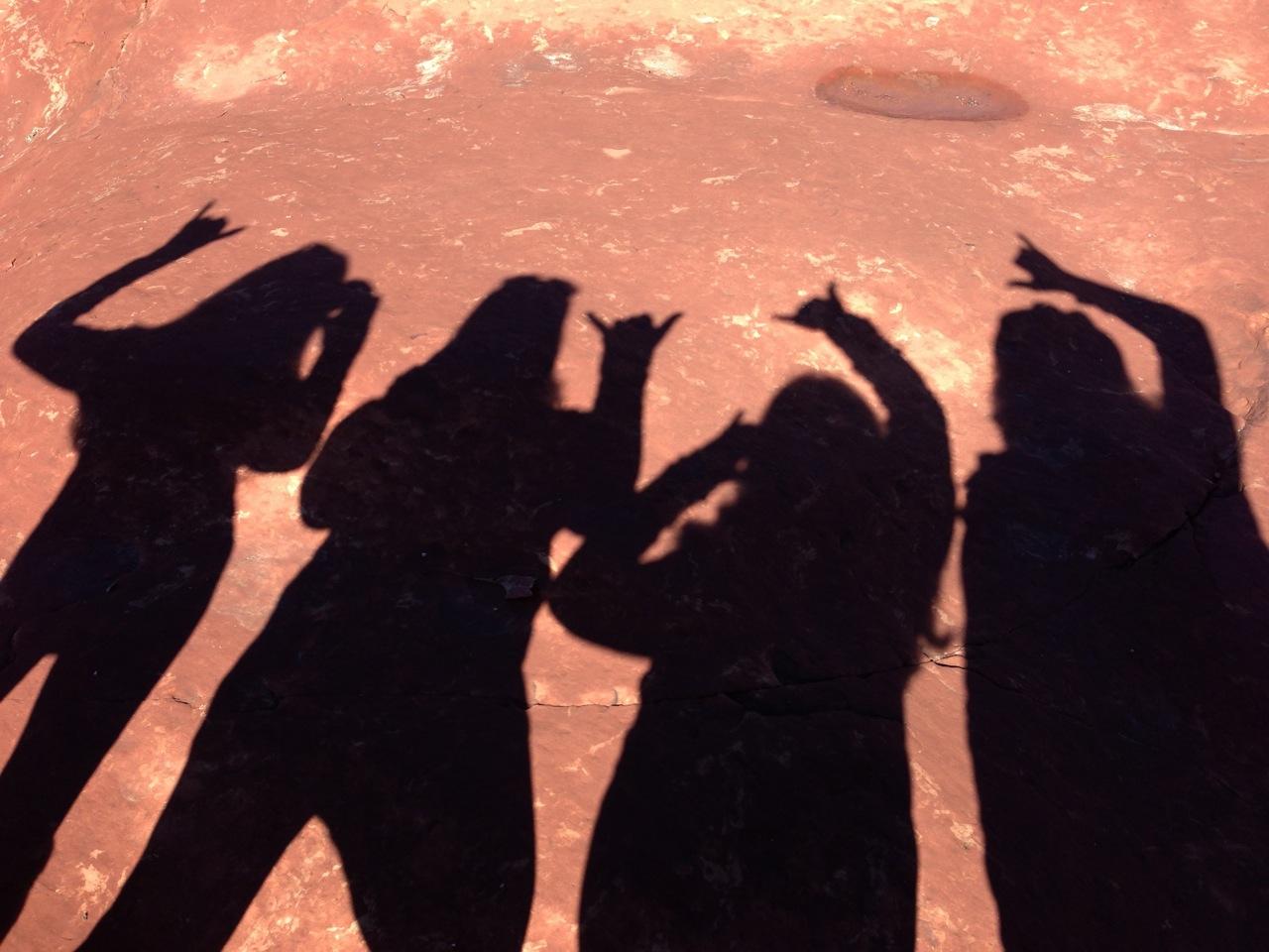 Shaka Shadows