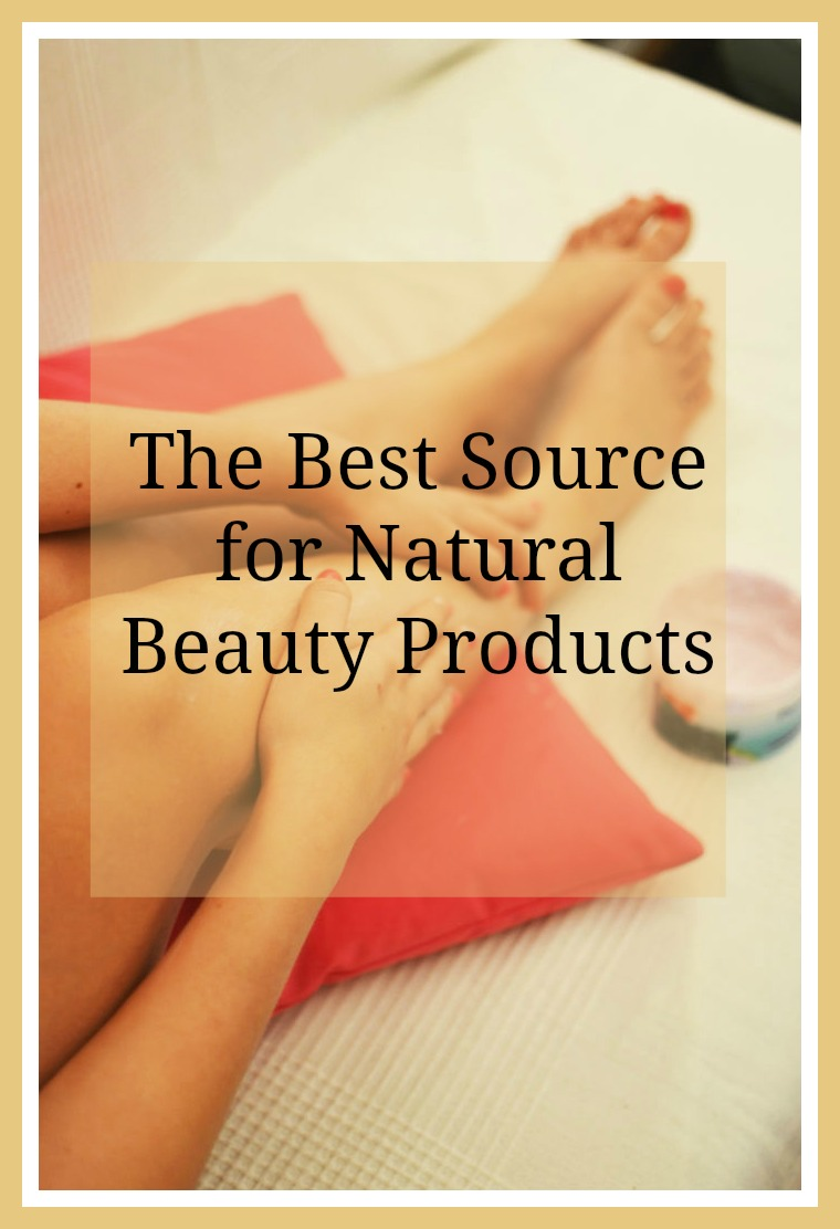 The Best Source for Natural Beauty Products | The Tao of Me
