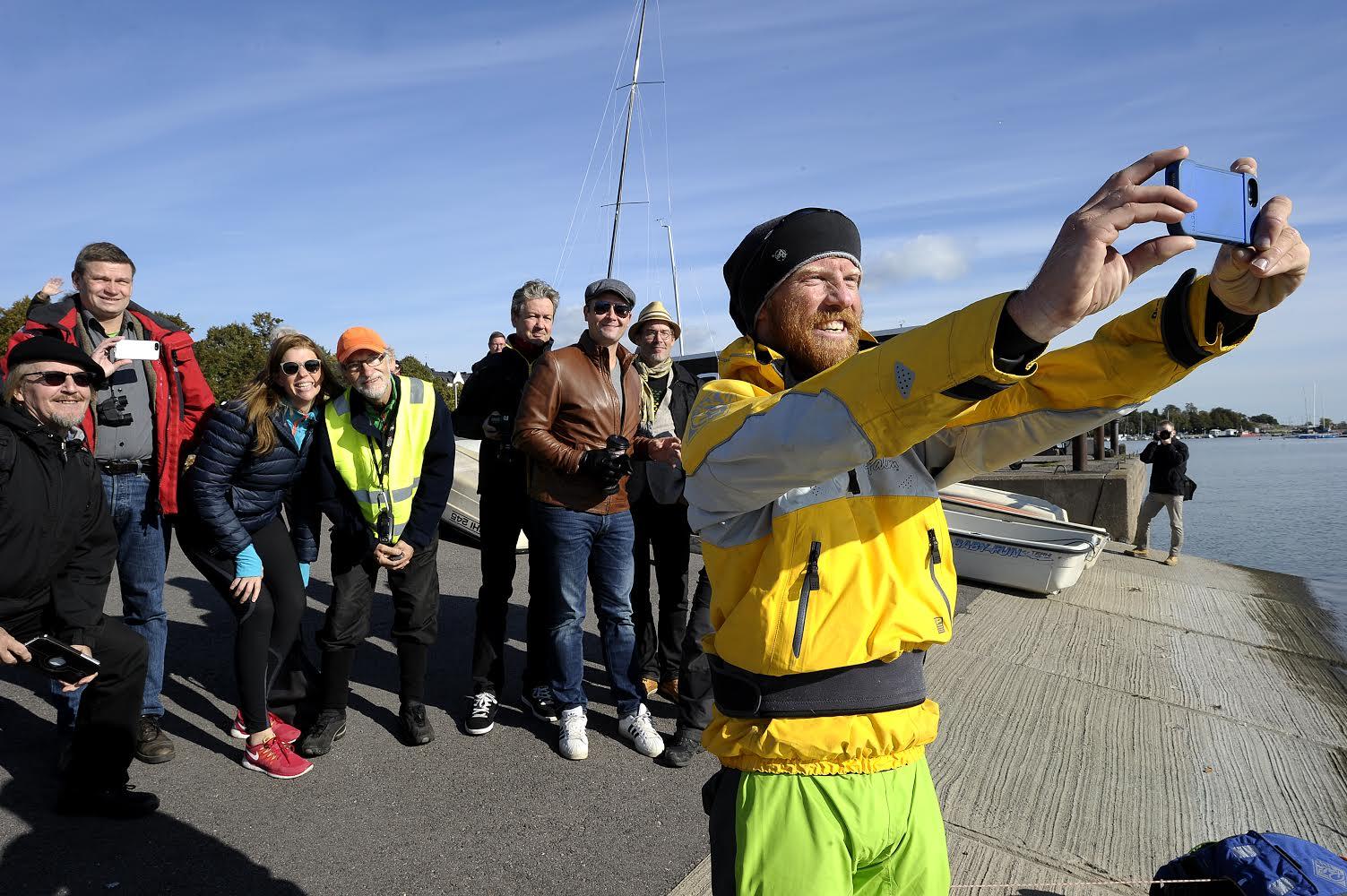 Helsinki Arrival Selfie (Photo ©Leif Rosas).jpg