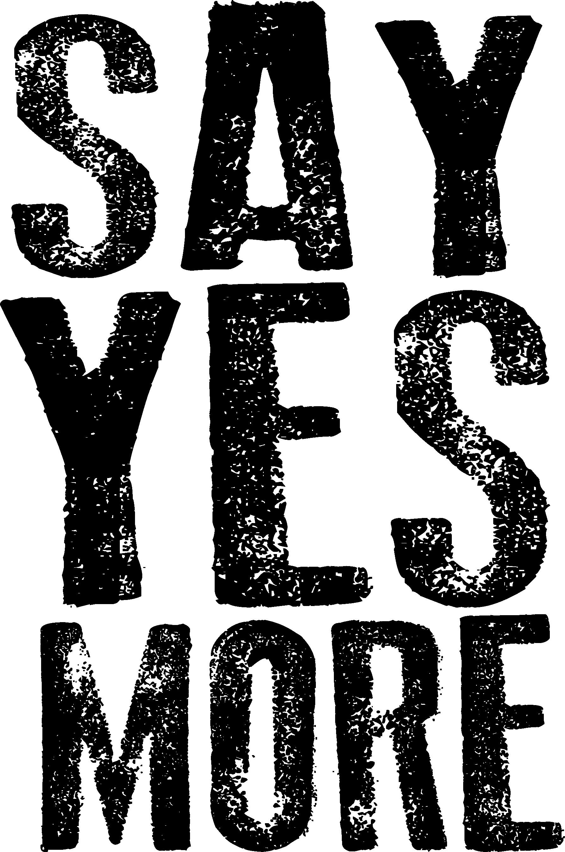 SayYesMore Logo Black.png