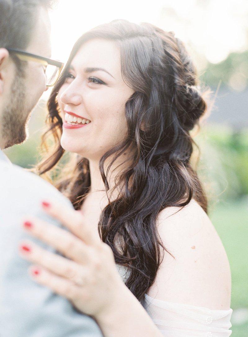 Berkeley Wedding Photographer
