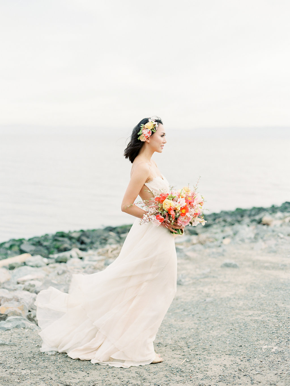 Northern California Film Wedding Photographer
