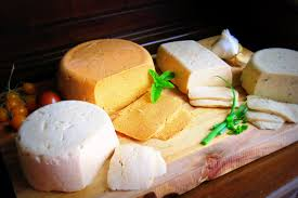 Ontario is producing a wide variety of specialty cheeses. Try some today!