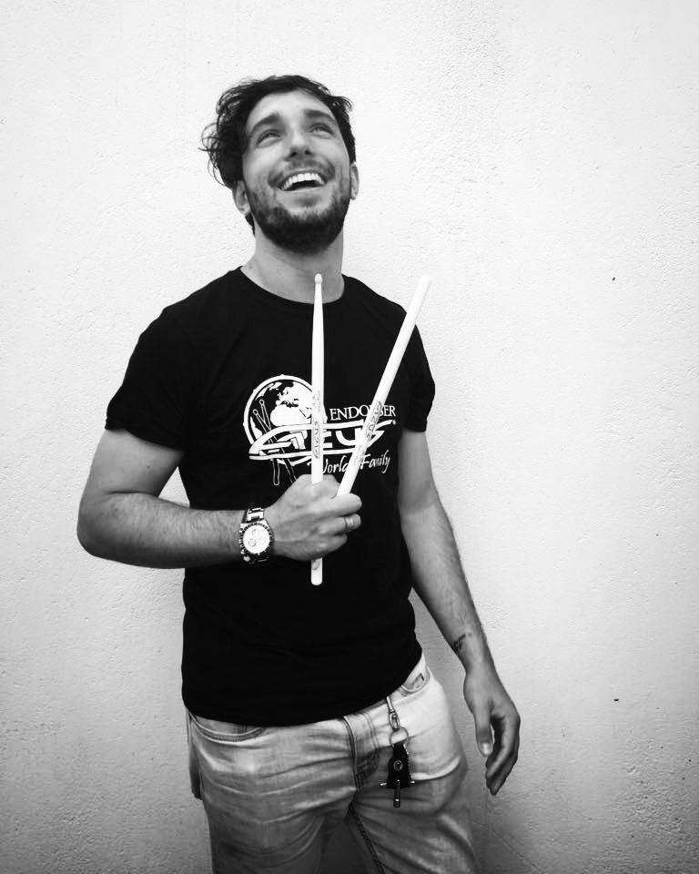DrummerEducatorComposer -