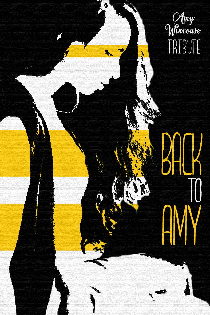 Celebrating Amy Winehouse Worldwide - Since 2017