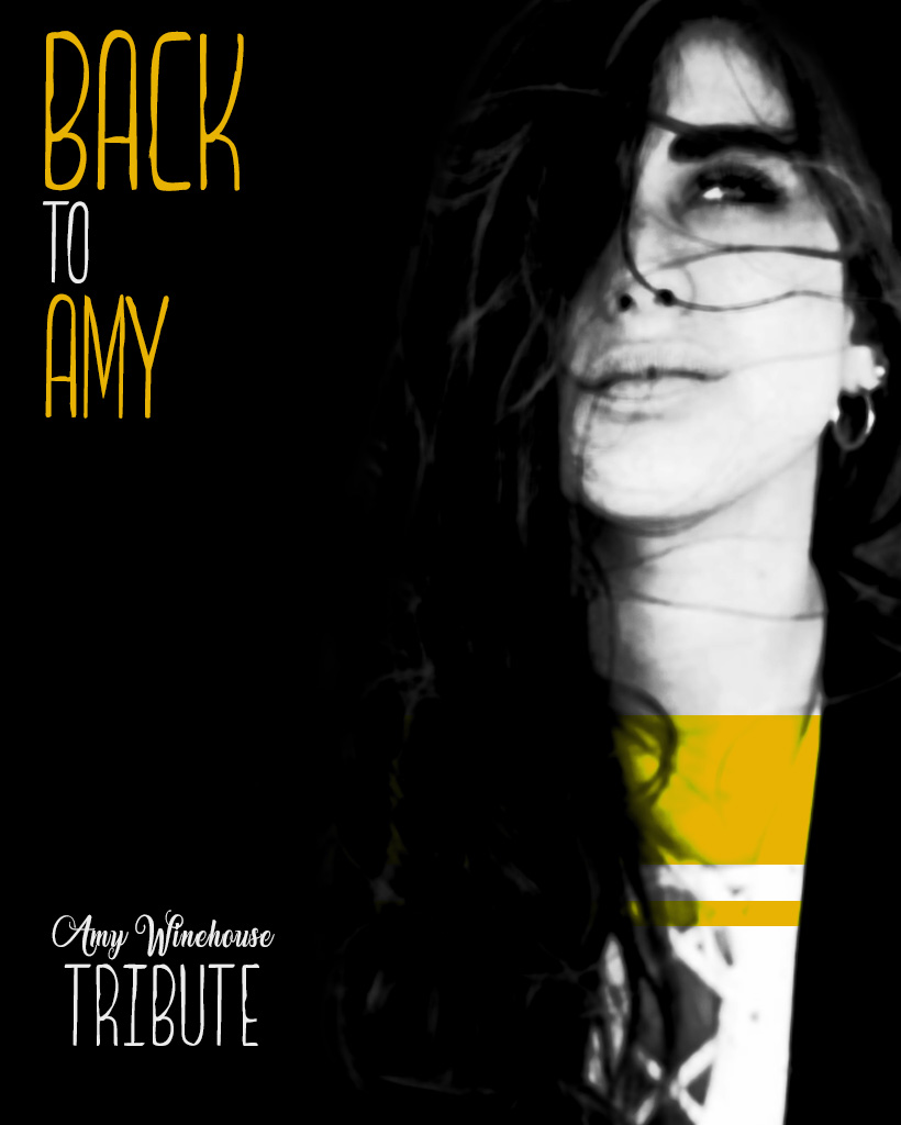Amy Experience - Exciting, Fun, Original