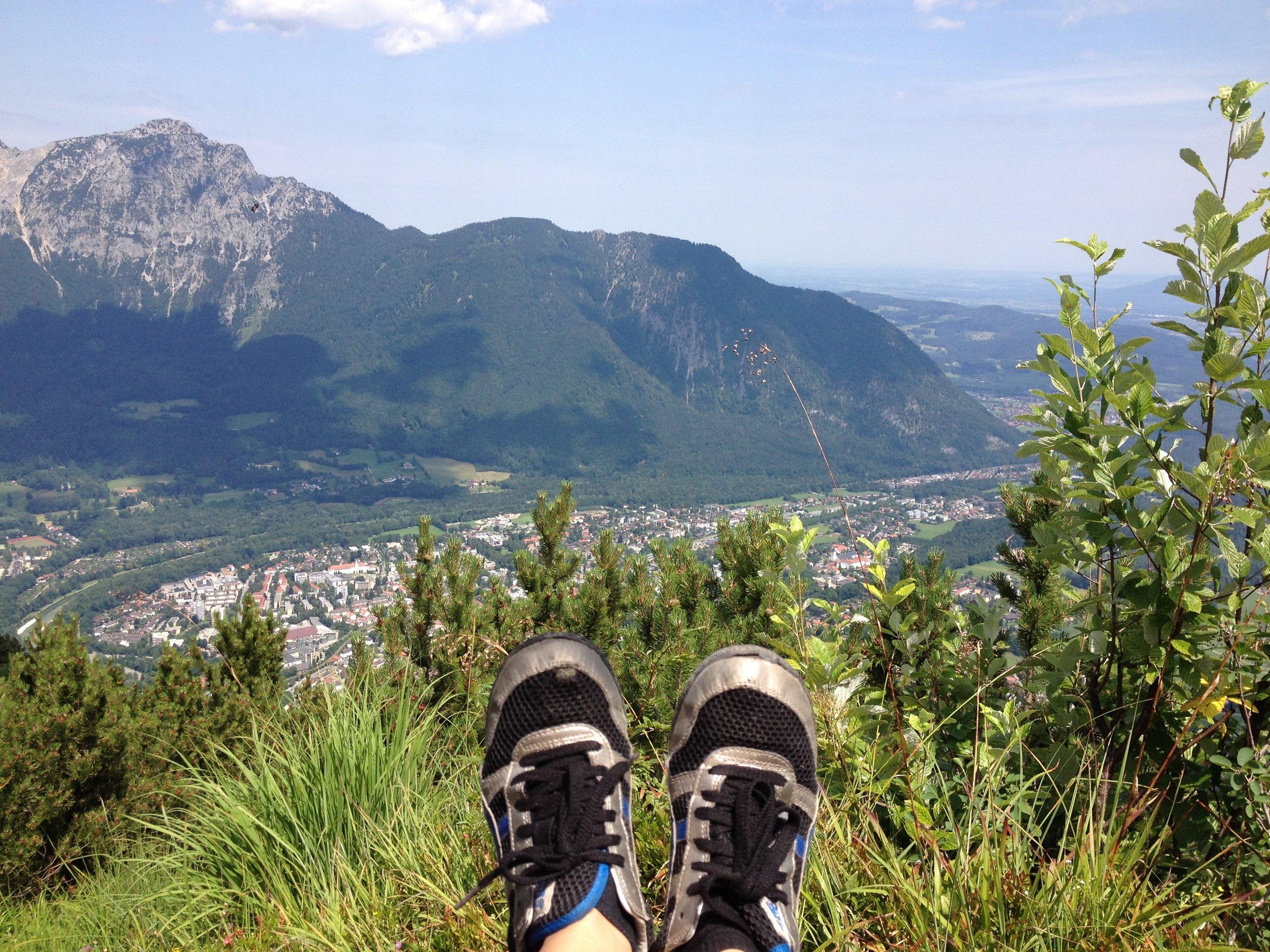 Austria:German mountain1.jpg