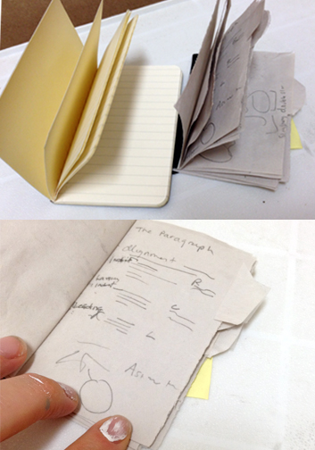 Concept 1.  Pocket-Sized Dictionary