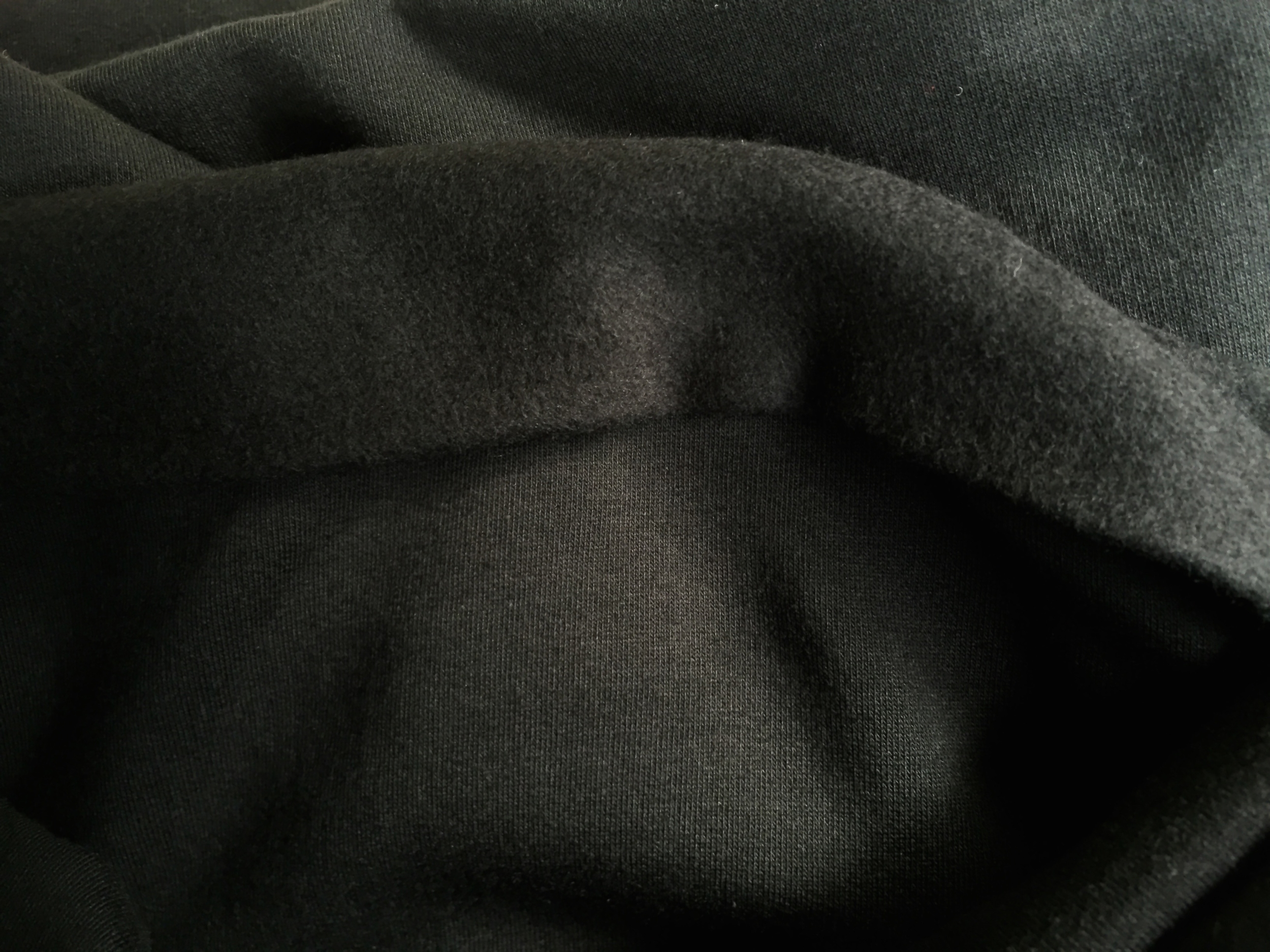 Black (Fleece)