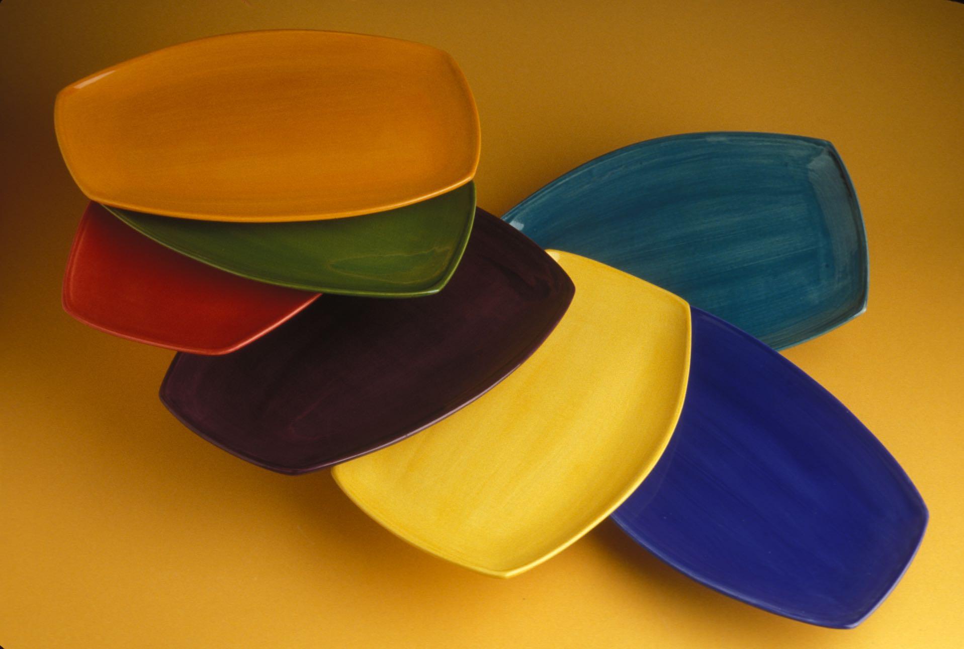 Long Platter