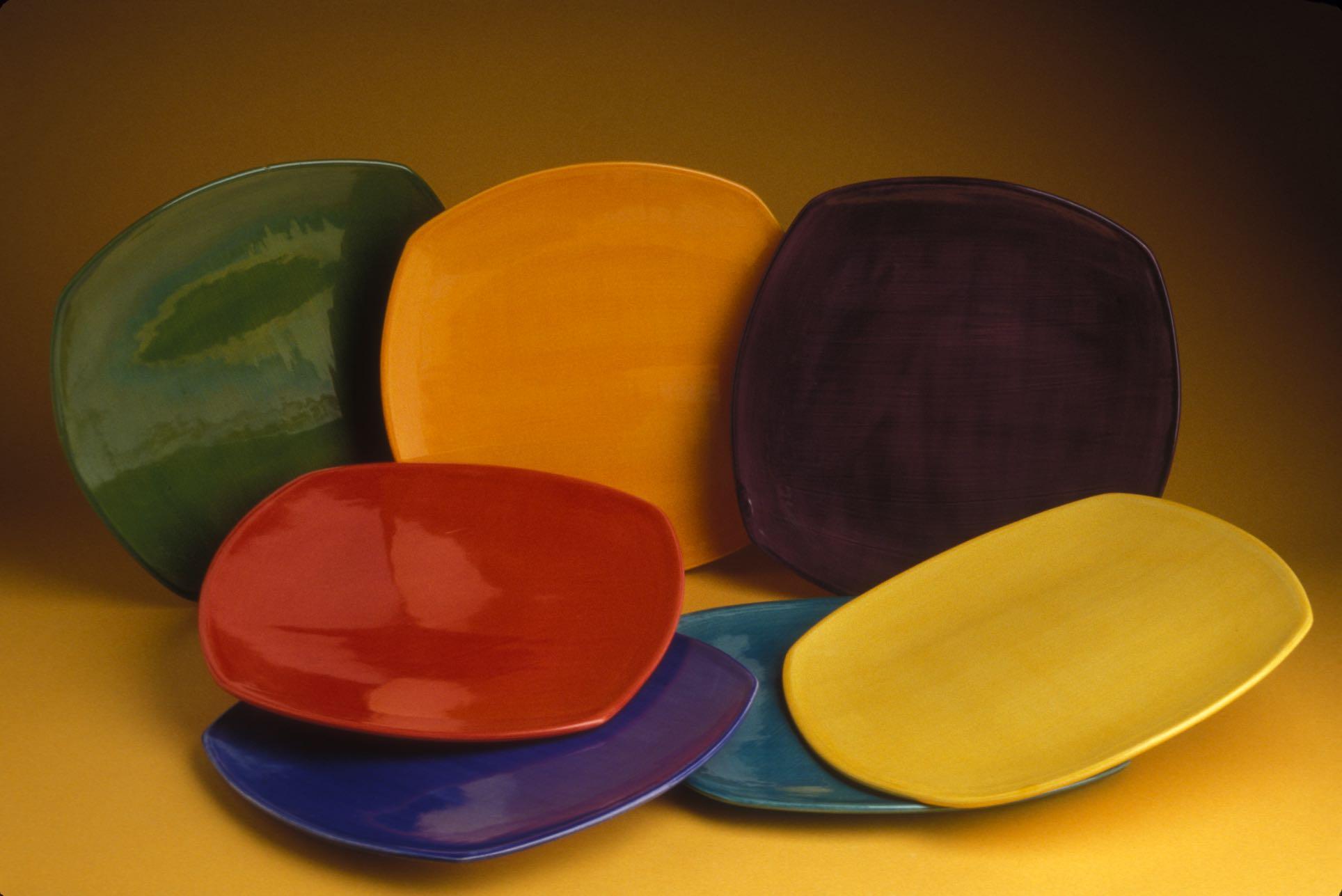 Lunch/Dinner Plate