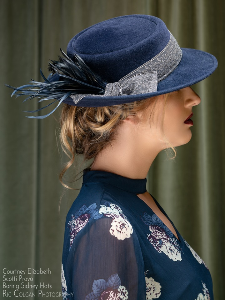 Michale's Navy Spanish lace 2.jpg