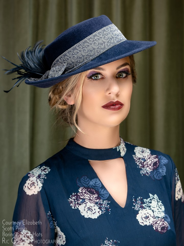 Michale's Navy Spanish lace.jpg