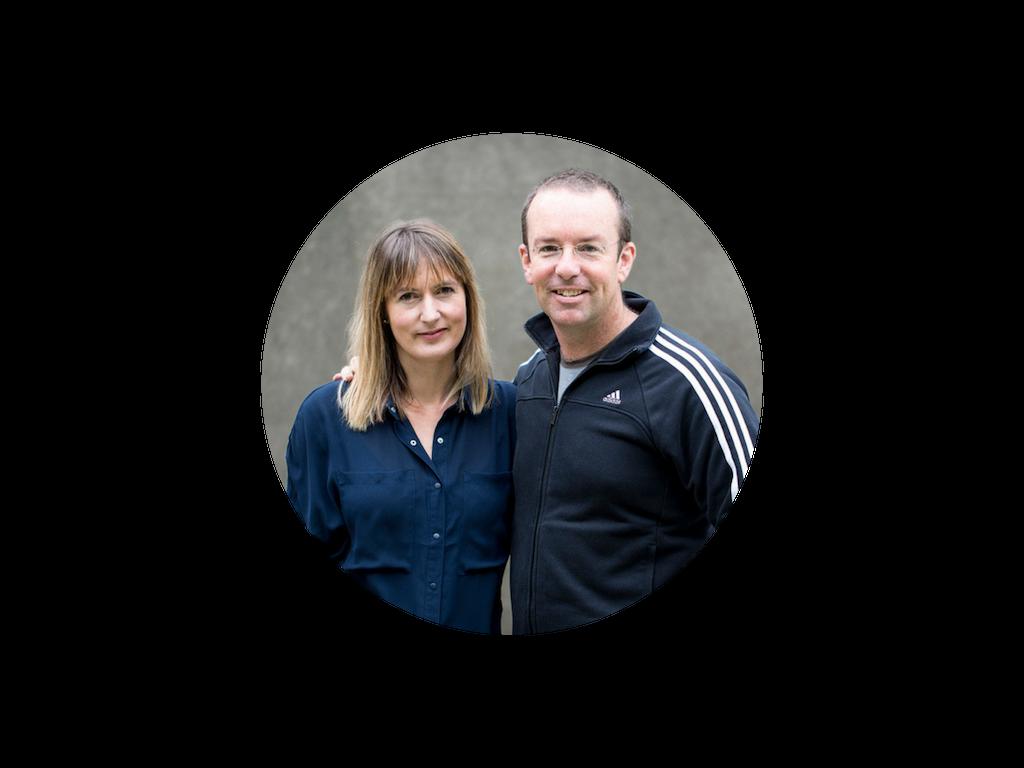 Andrew & Julie Warnock