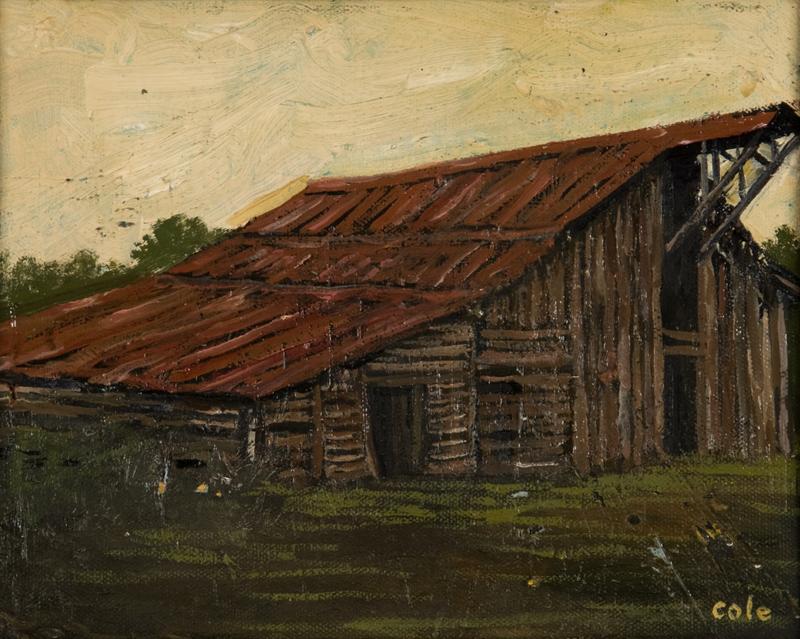 Flannery's Barn