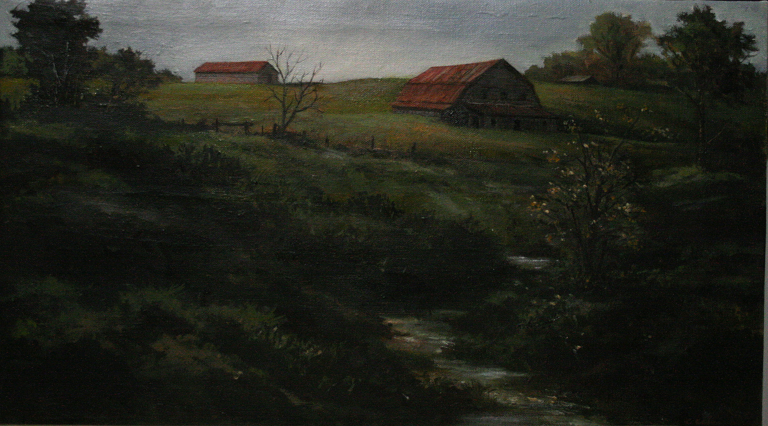West Jefferson Farm