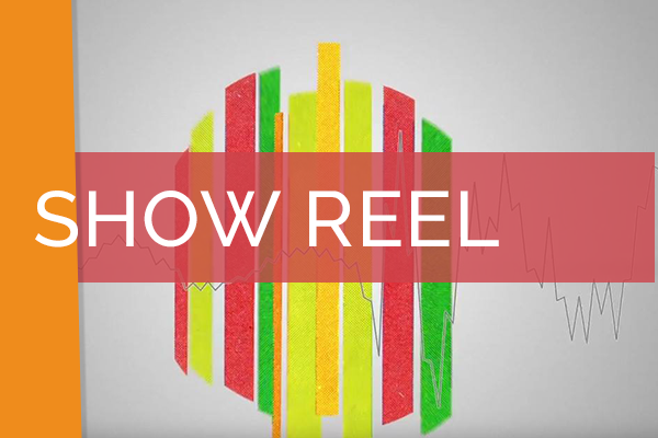 Show Reel   Collection of motion graphics, animation and video art.