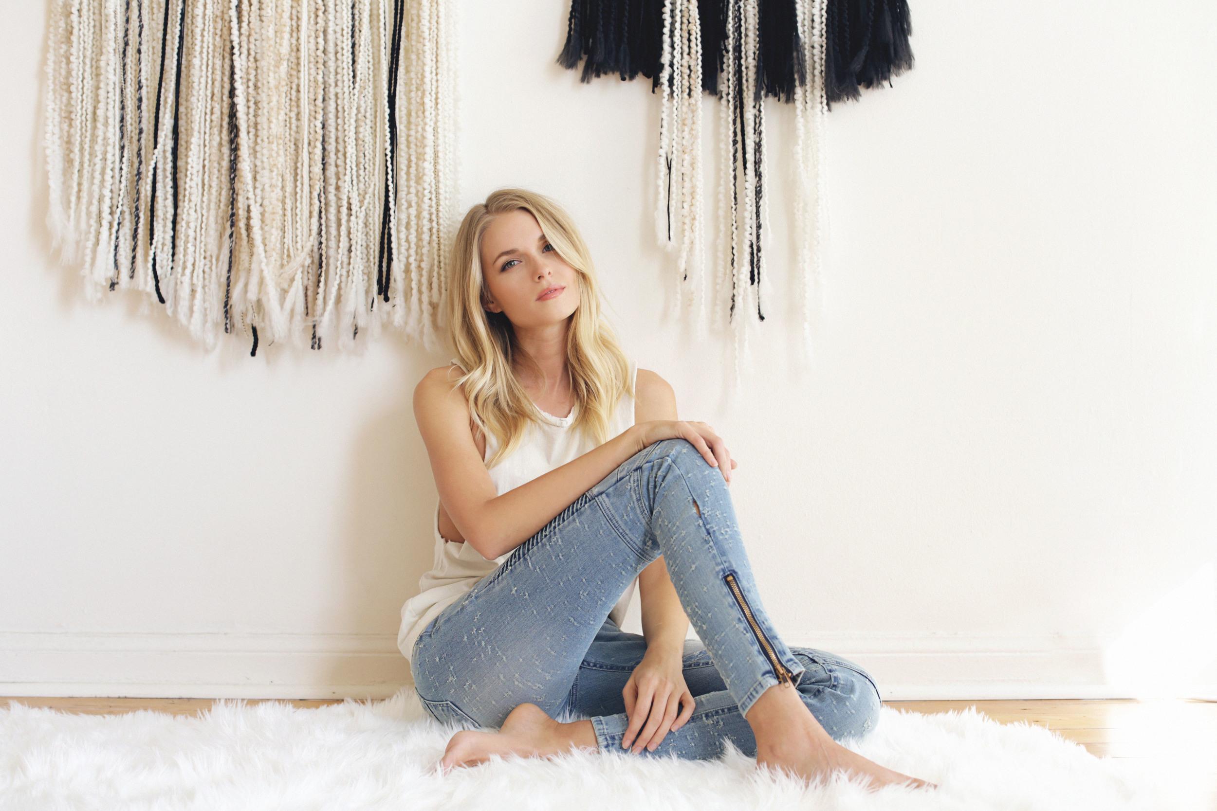 Tracy Kristine by Naomi Christie