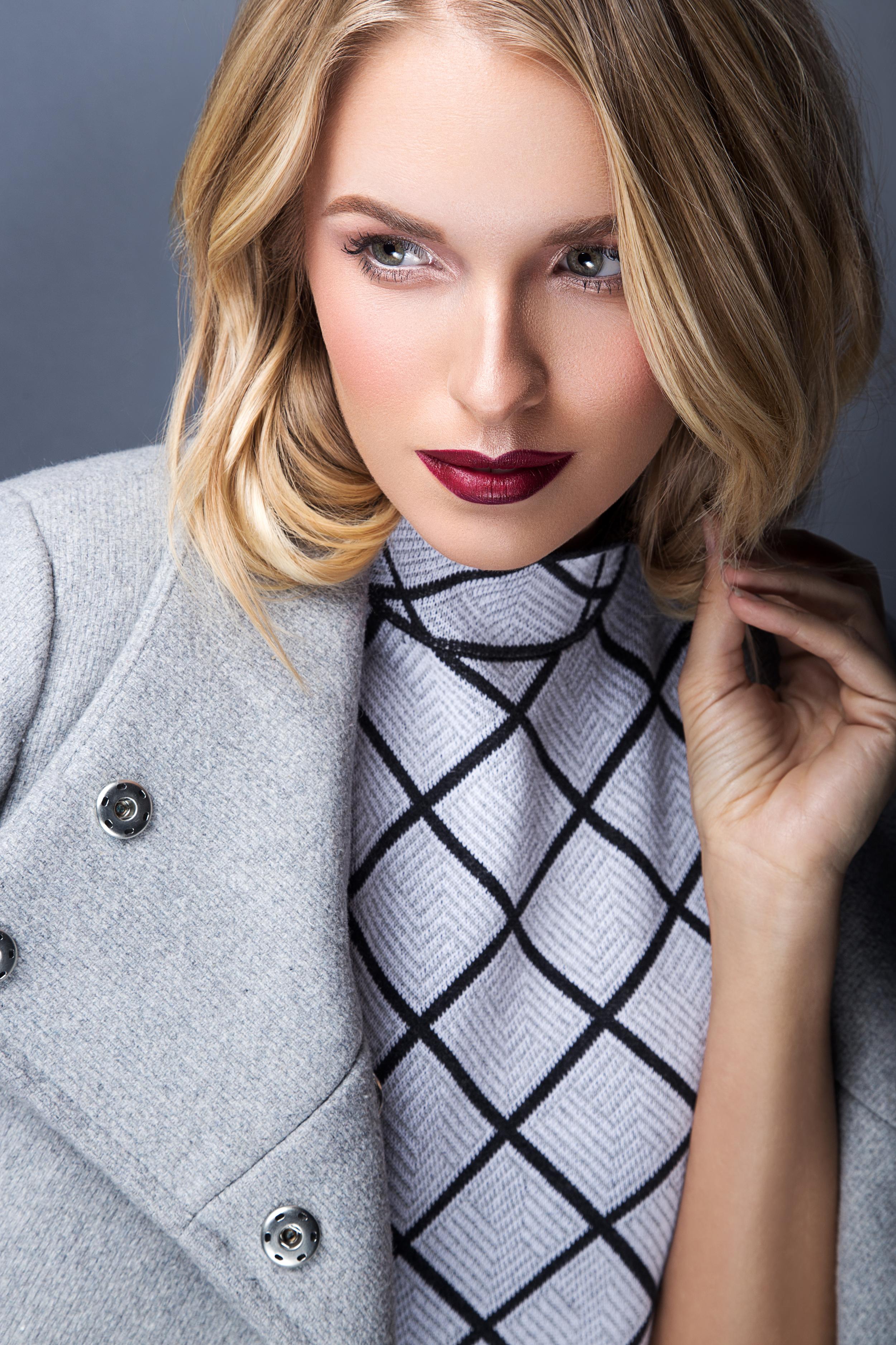 Tracy Kristine by Allison Pheleita