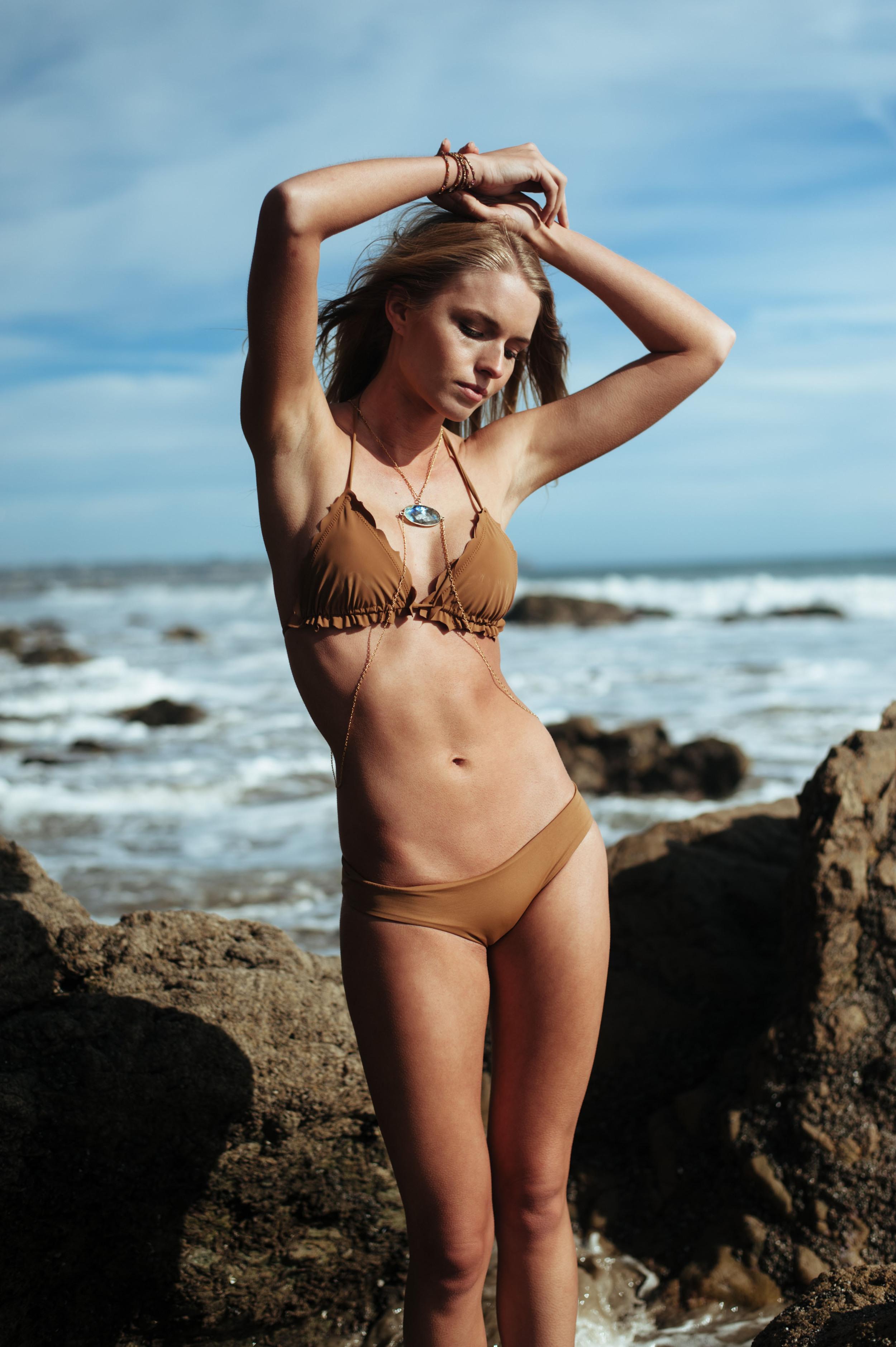 Tracy Kristine by Stephen Sun