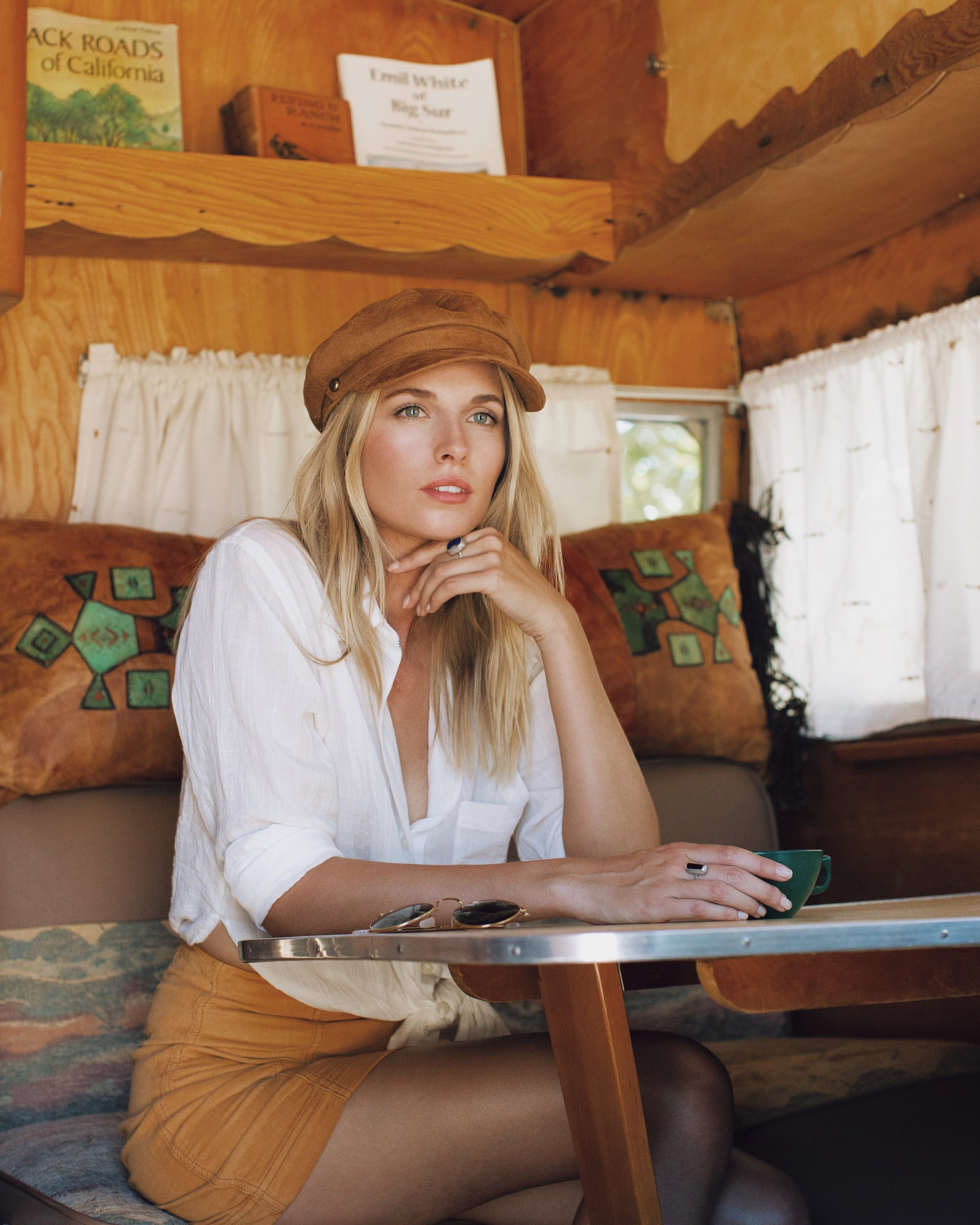 Tracy Kristine for Free People