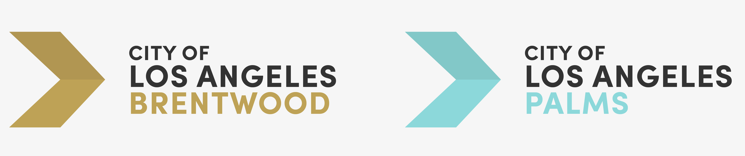 Applying identity to neighborhoods within LA.