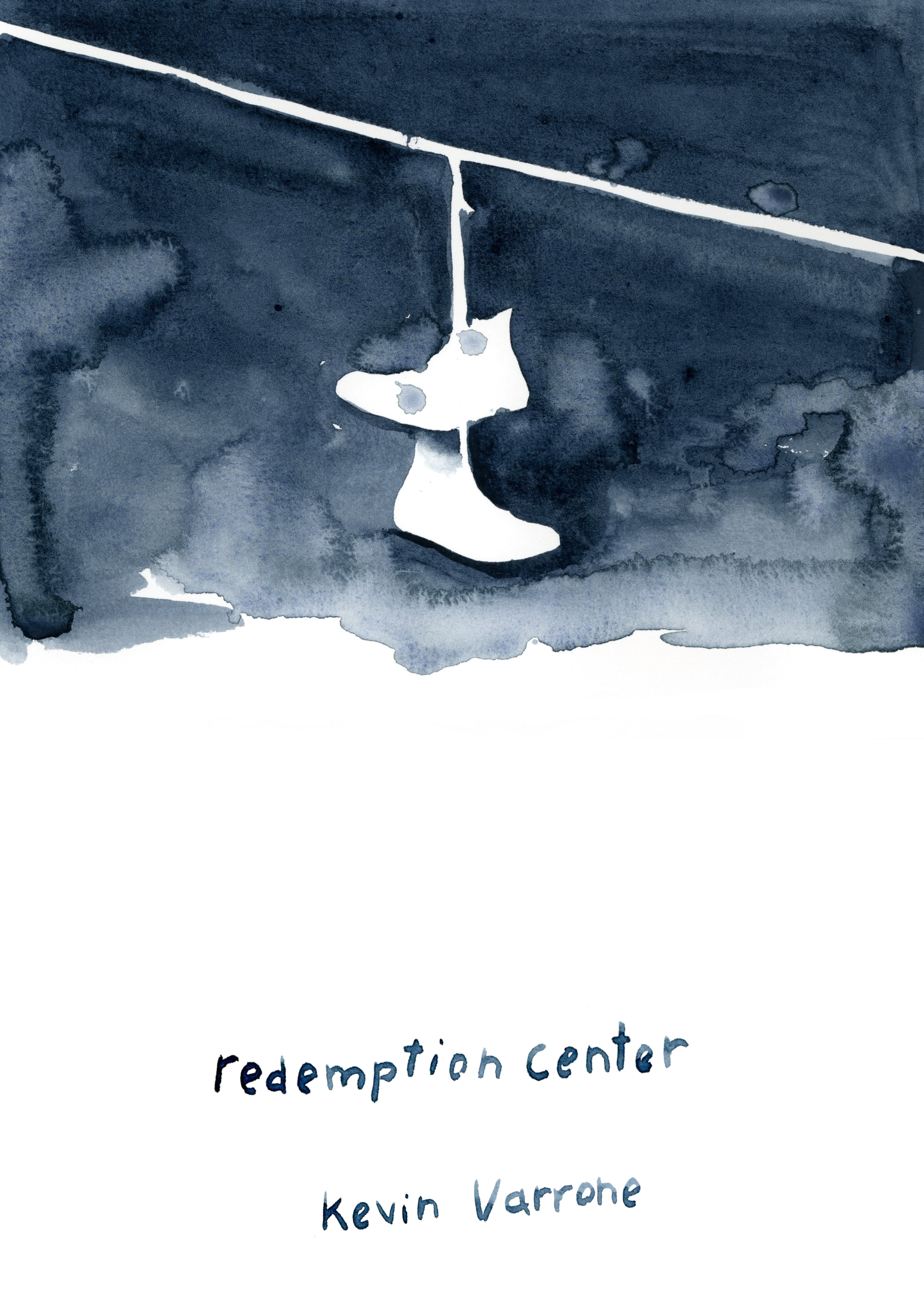 Redemption Center, by Kevin Varrone Chapbook published by Dop Leaf Press   Learn More…