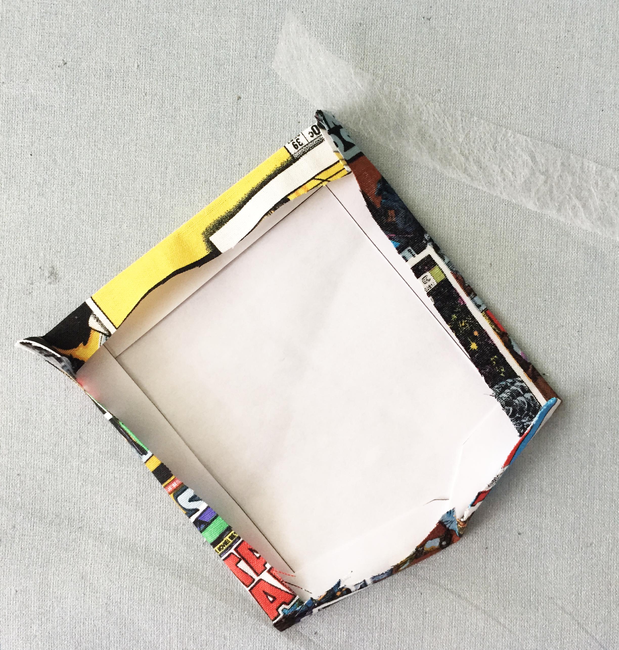 Pocket Folding