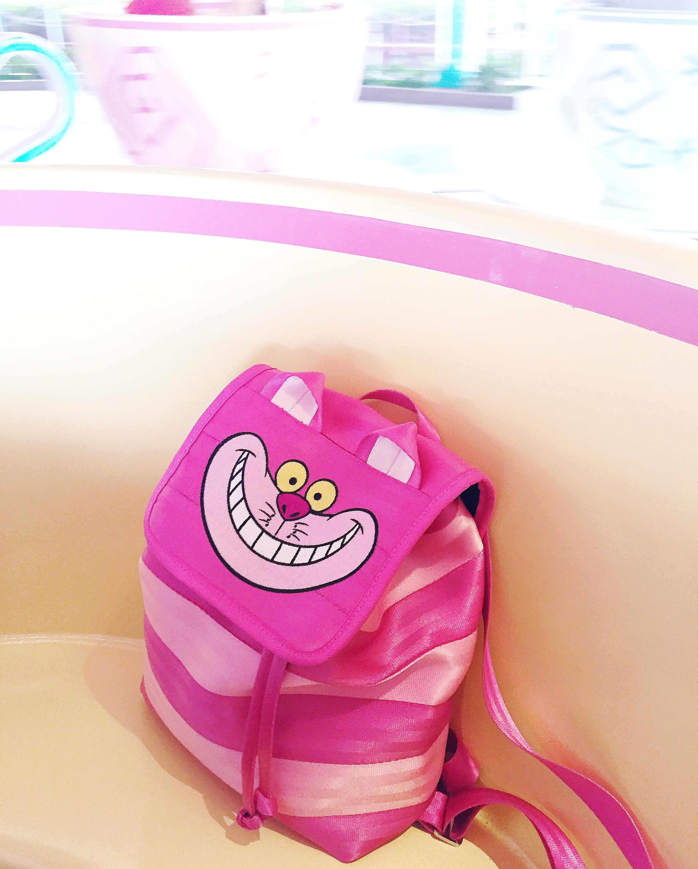 Harveys Backpack