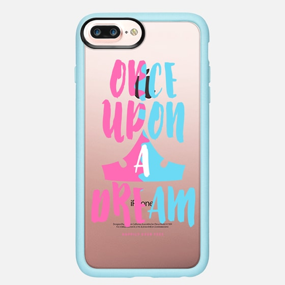 Once Upon a Dream Phone Case