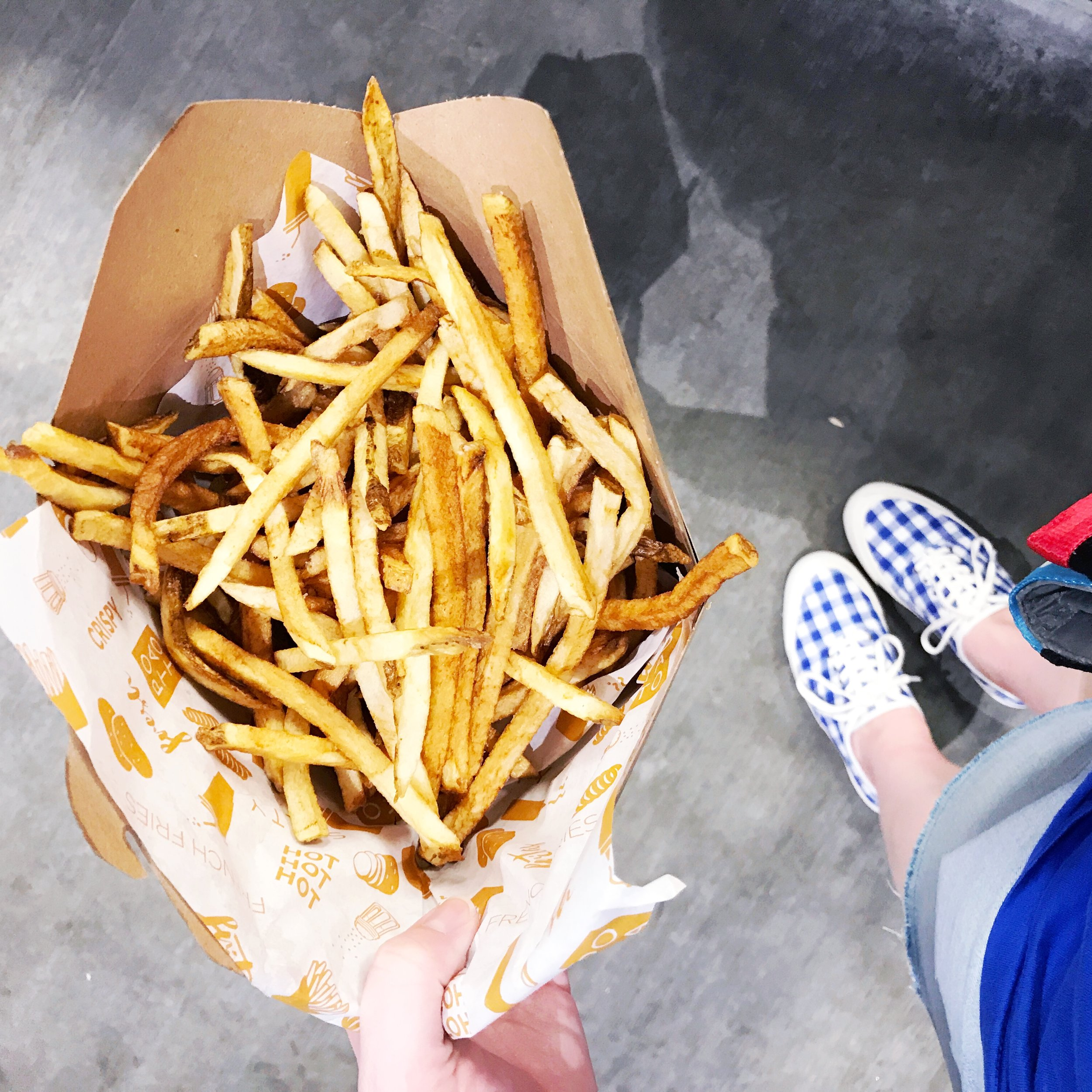 Gluten Free at Suntrust Park, Atlanta Braves