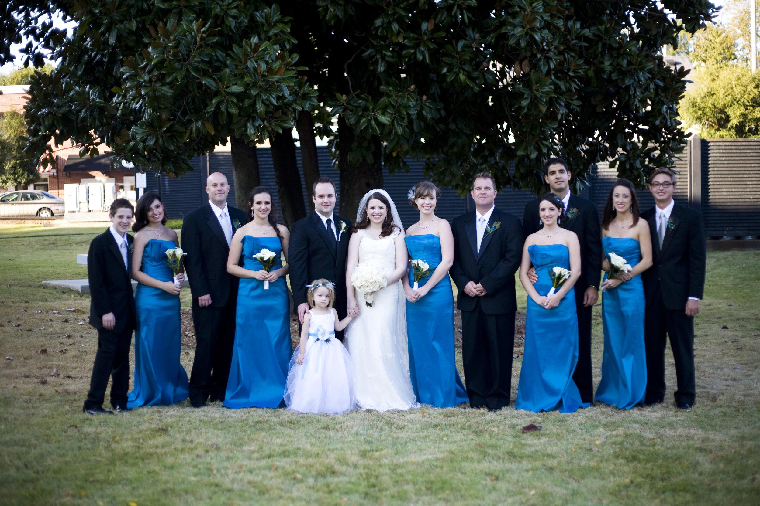 nicolina.co wedding post