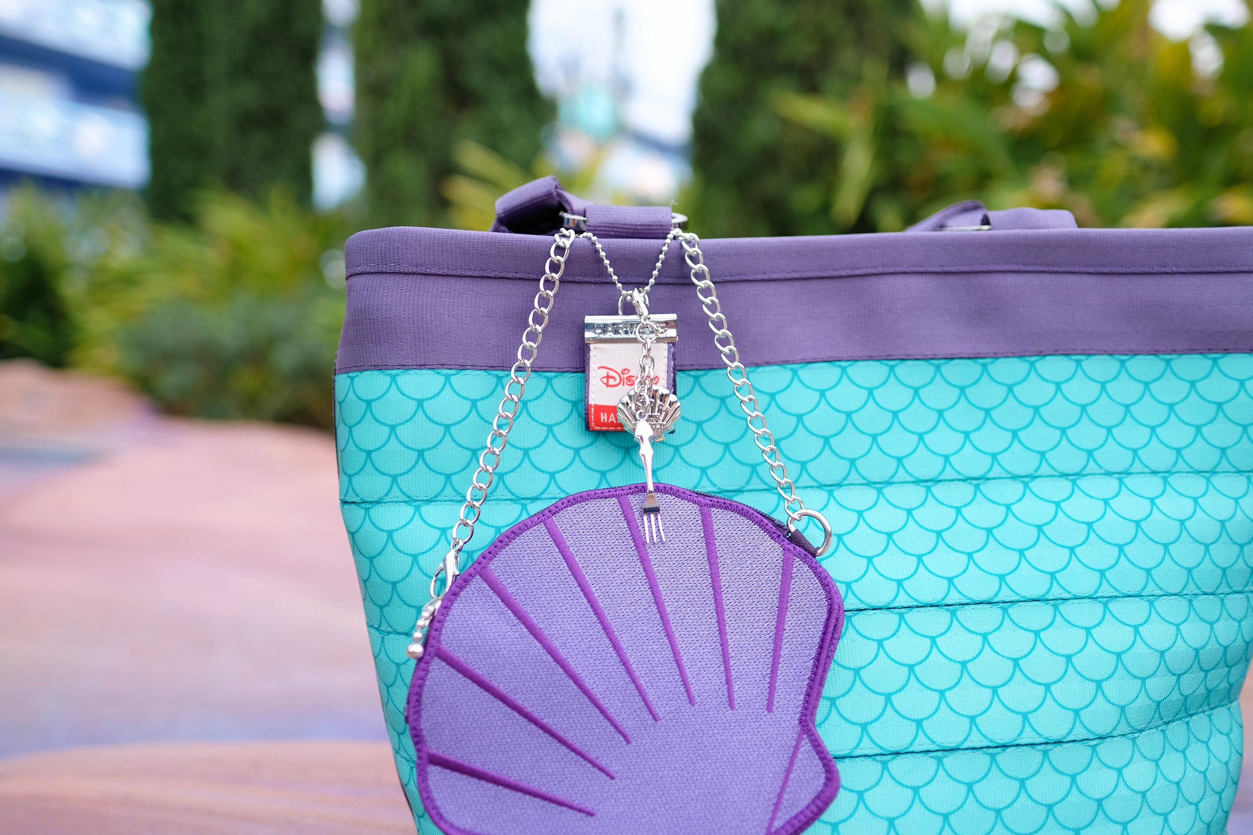 Ariel Character Bag Harveys