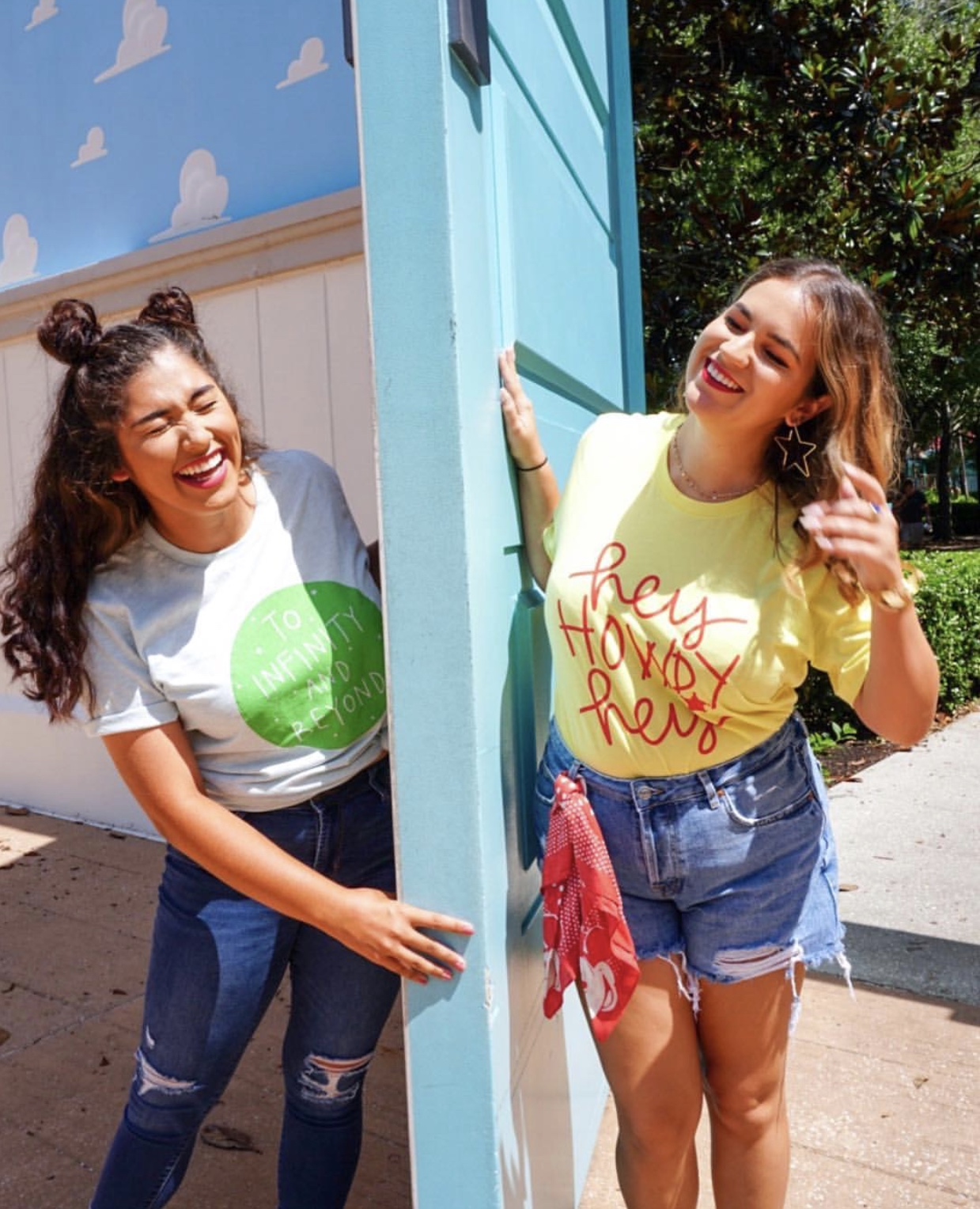 Toy Story Land Outfit Ideas