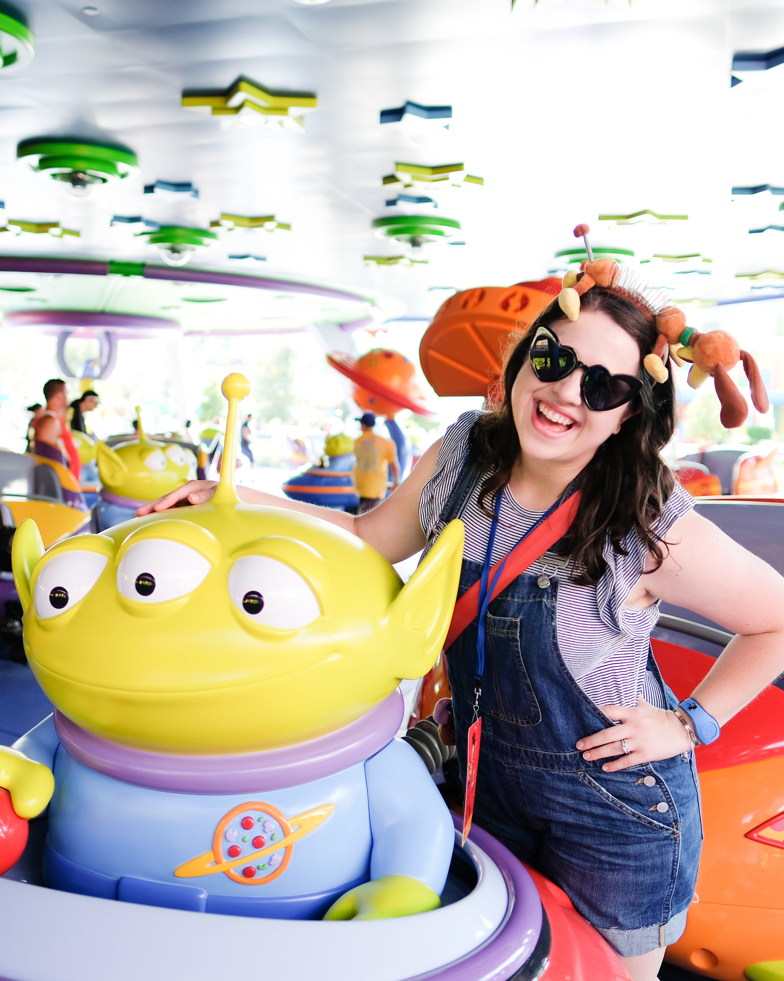 Complete Toy Story Land Guide - nicolina.co