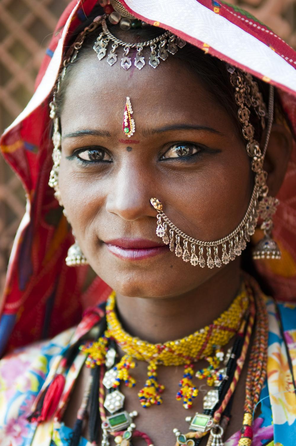 She is a jewel -