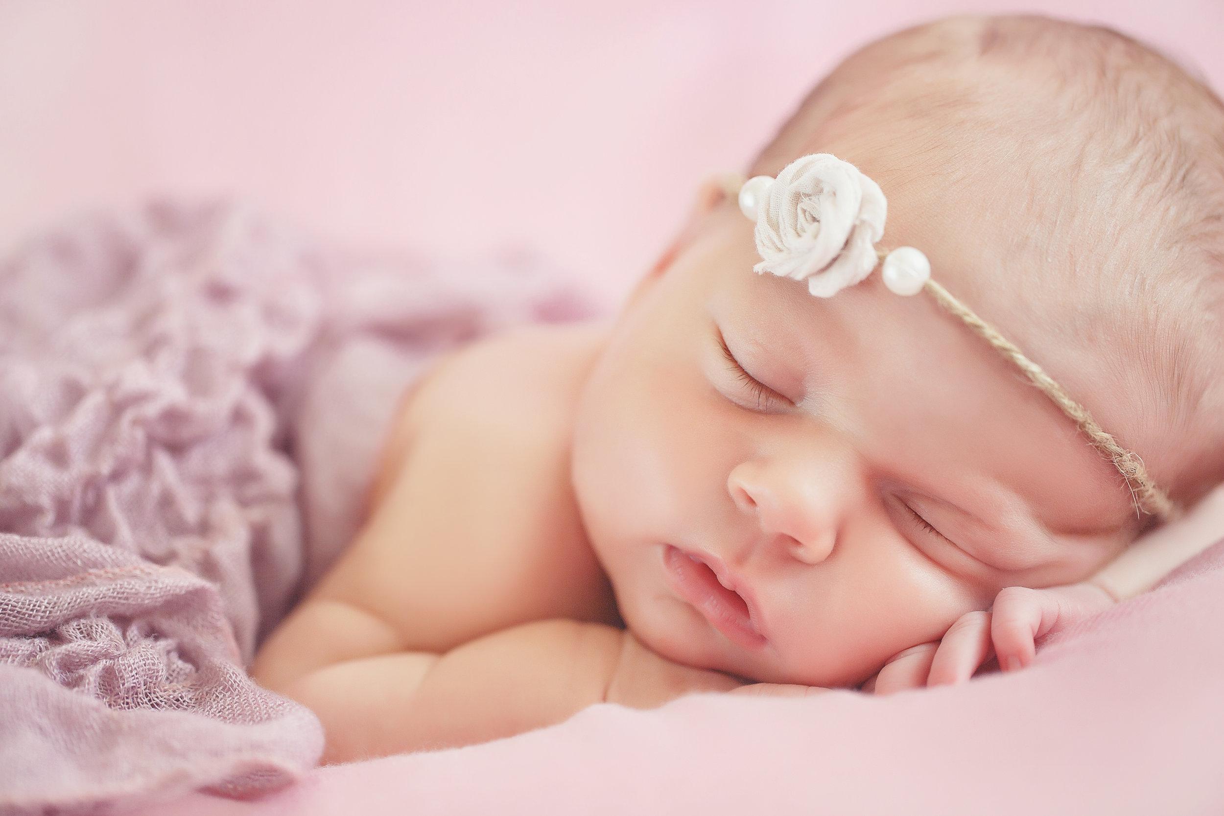 She is innocence -