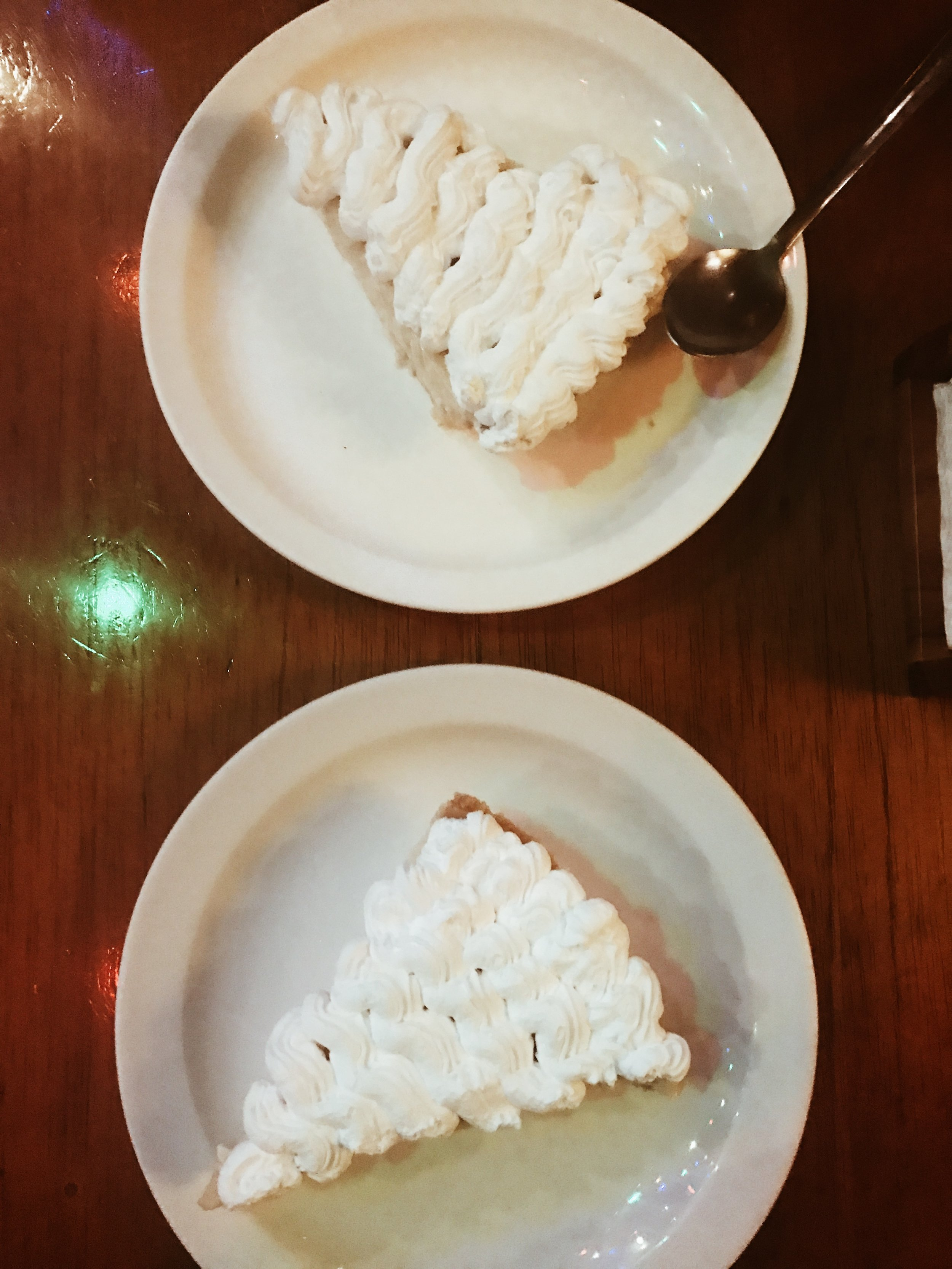 I still dream about this pie