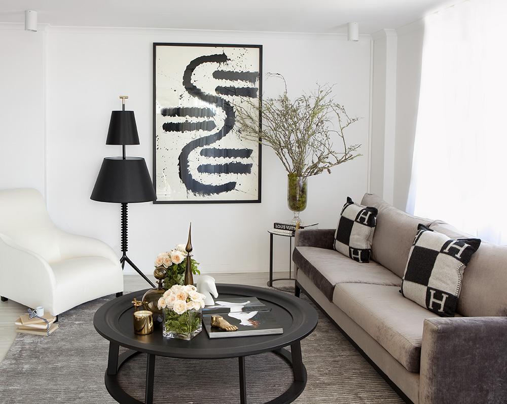 Brisbane Apartment by James Dawson