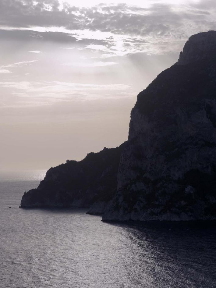 Capri | Est Magazine Grand Tour Issue
