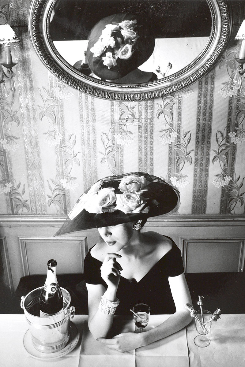 Dior: The Legendary Images by Rizzoli