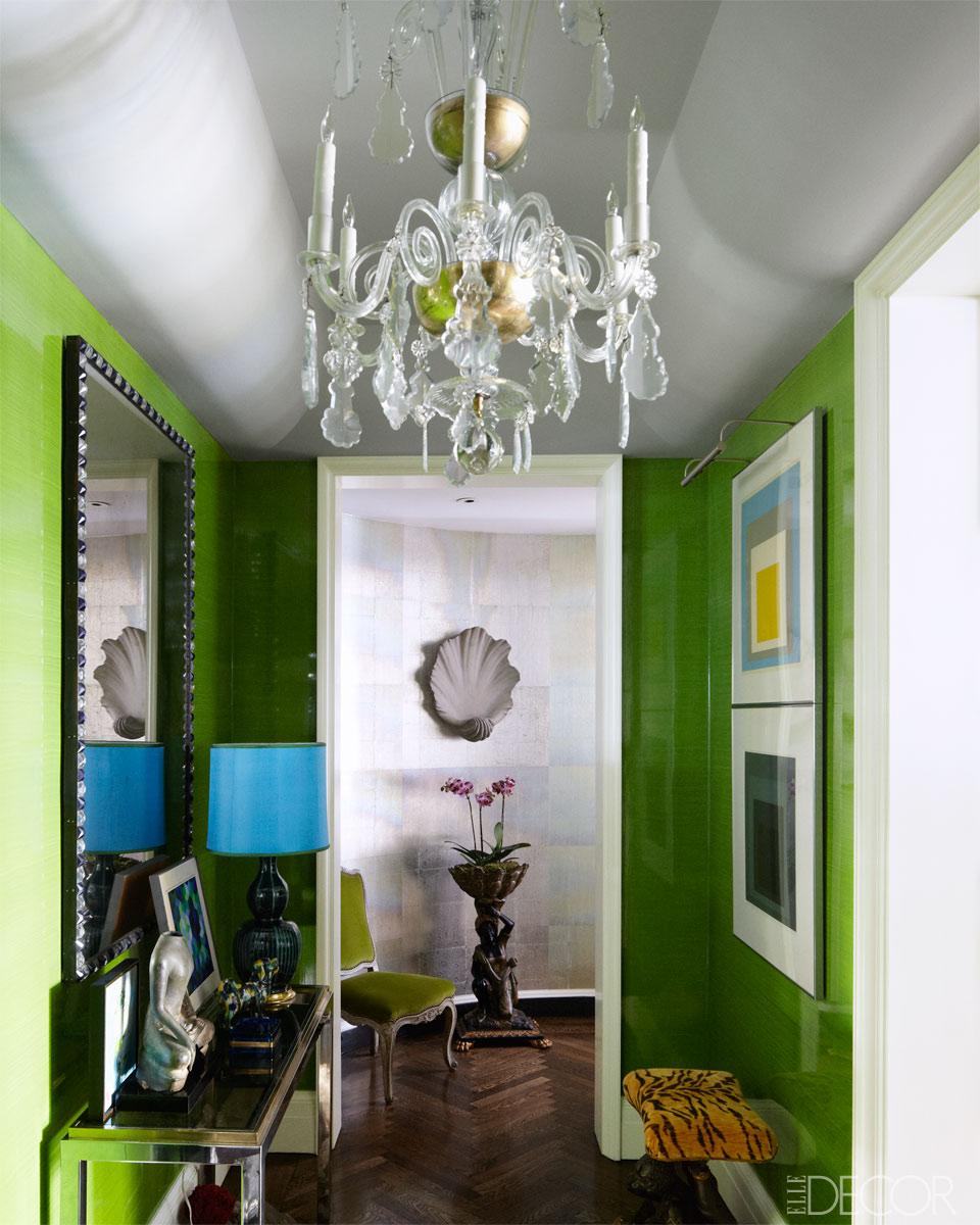 Todd Alexander Romano's NYC Apartment