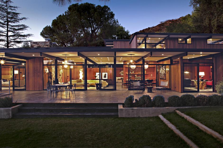 Modern Home by Osborn Architects