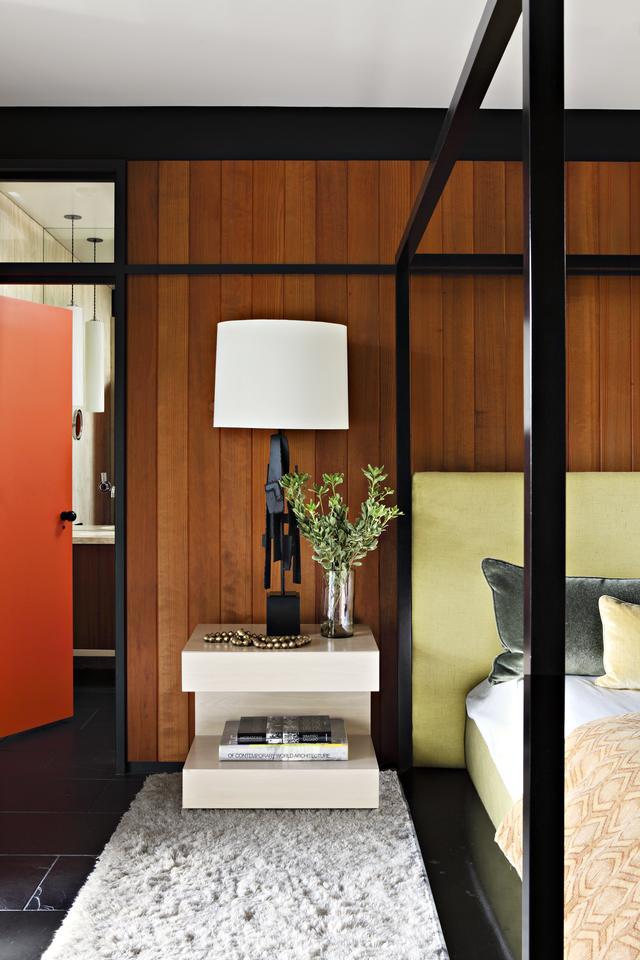Modern Home by Jamie Bush