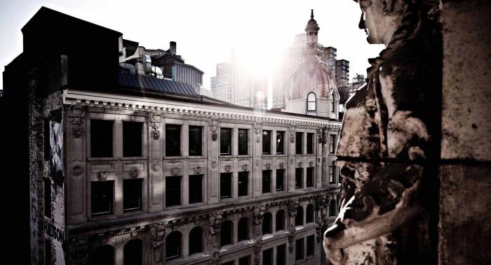 The NoMad Hotel | New York City