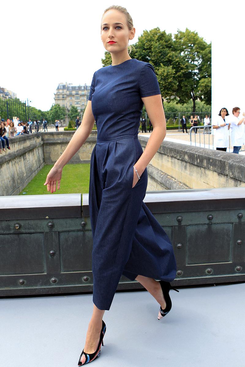 Leelee Sobieski, Street Style