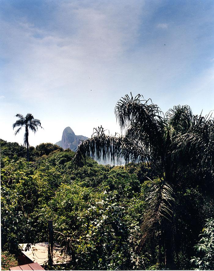 Ipanema Beach Villa by Didier Gomez