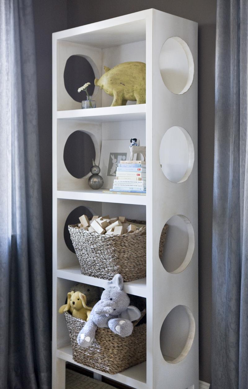 Twins Nursery by Nancy Twomey, DC Design House